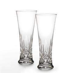 Lismore Pilsner Glass, Set of 2