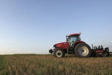 Puma 215 Tractor