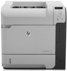 HP LaserJet M601N Laser Printer w/ Advantage