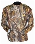 Base tech long sleeve hunting tee shirt / LS2