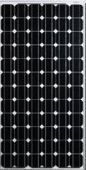 Monocrystalline 185 Watt PV Solar Panel