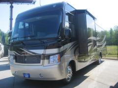 New 2012 Thor Motor Coach Challenger 37KT Class A