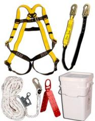3M™ Roofing Kit 20058, Fall Protection Safety