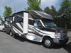 New 2012 Itasca Cambria 30C Class B Motorhome