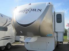 New 2013 Heartland Bighorn 3855FL Fifth Wheel