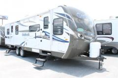 2012 Keystone Outback 260FL Travel Trailer