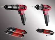 New CP26 Series Industrial Screwdrivers