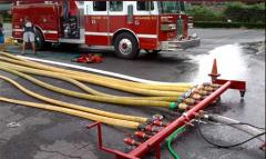 First Fire Equipment