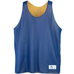 Style 136 - Reversible Mini Mesh League Tank