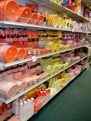 Retail Party Supplies