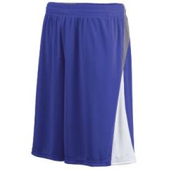 Style 1470 - Cyclone Short