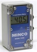 TI350 NEMA-4X Current loop indicator