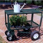 Four Wheel Nursery Cart