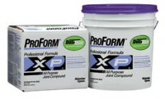 ProForm® XP® Joint Compound with Dust-Tech®