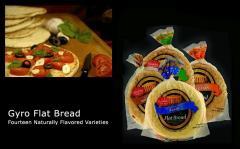 Gyro Flat Bread