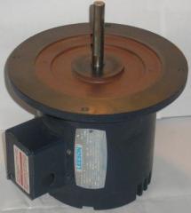 115 V Motor