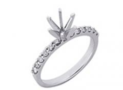 Engagement ring EN6593WG