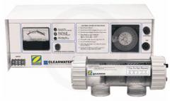 C-Series Chlorination Systems