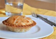 Apple Pie 4542