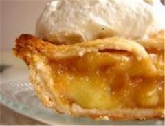 Apple Pie 4543