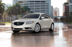 Buick Regal Base 2012 Vehicle