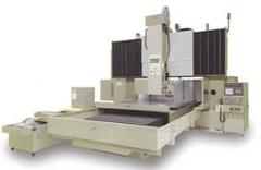 ACC-CHNC Series Metal Working Equipment
