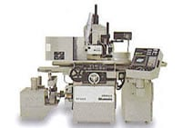 PFG-500 Series High Speed Precision Form Grinders
