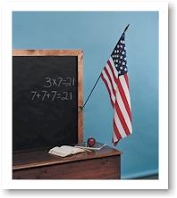 Class Flags