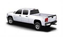 GMC Sierra 2500HD 2012 Truck