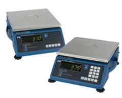 Counting Scale GSE 370 Series