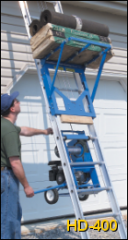 Power Ladders