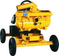 Spate PD100 pump