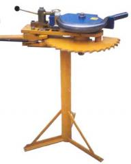 Model 100  Manual Rotary Draw Bender