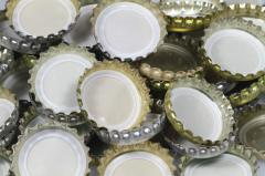 Bottle Caps, One (1) Lb.