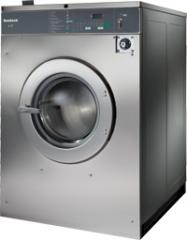 Huebsch Vended Front Load Washer Extractors