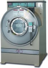Milnor 30015 C4E Classic Coin-Operated Washer (40