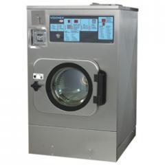 Milnor MCR18E4 Visionex Coin-Operated Washer (45
