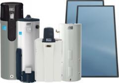Residential High Efficiency Water Heaters