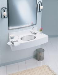 Asana [Lustertone] Undermount Sink