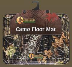 H197F - Front Floor Mats H197B - Rear Floor Mats