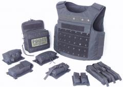 Tactical Load Bearing Vests