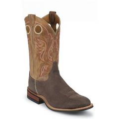 Justin Men's Bent Rail Western Boots