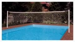 DeckVolly - Pool Volleyball set