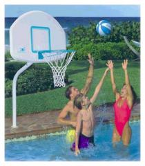 DeckShoot - Pool Basketball