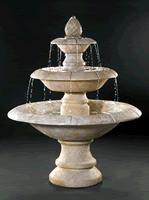 Fountains Al's Garden Art