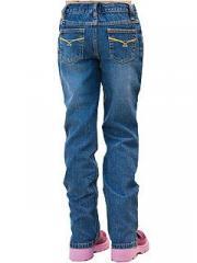 "Cruel Girl's ""Georgia"" Regular Fit Jeans"