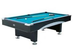 Knight Billiard Table
