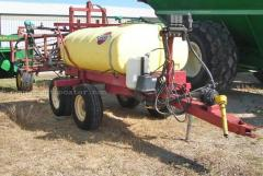 Hardi ESC500 Sprayer-Pull Type