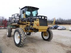1993 Ag Chem 664 Sprayer-Self Propelled