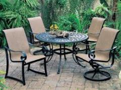 Patio Furniture from Suncoast and Summerset